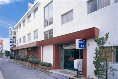 Business Hotel Saiwai Sou