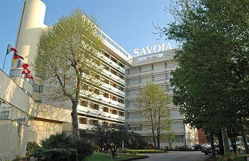 ‪Hotel Savoia Thermae & Spa‬