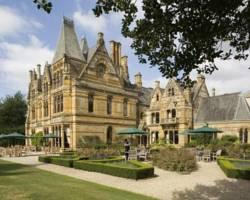 Ettington Park Hotel