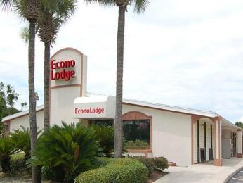 Photo of Econo Lodge Orange Park