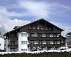 Hotelanlage Edelweiss