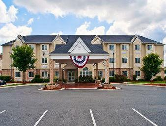 ‪Microtel Inn & Suites by Wyndham Kingsland‬