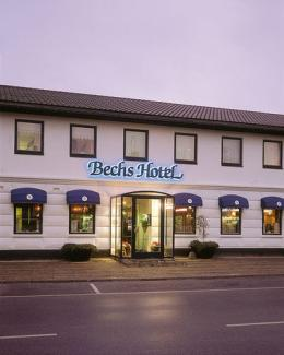 Photo of Bechs Hotel Tarm