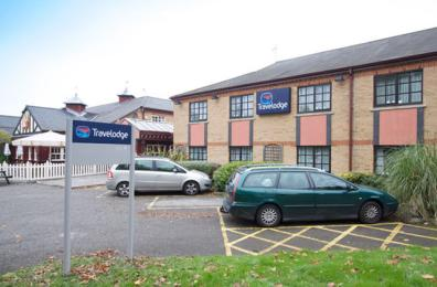 ‪Travelodge Newcastle Airport‬