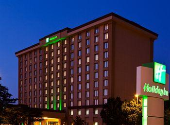 Holiday Inn Chicago O'Hare