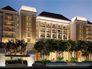 Hotel Tentrem Yogyakarta