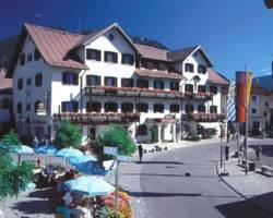 Hotel Wittelsbach
