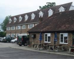 Photo of Skylane Hotel Horley