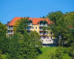 Schloss-Hotel Bad Griesbach