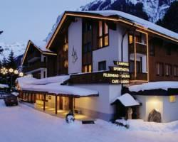 Photo of Sporthotel Eienwaldli Engelberg