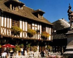 Photo of Hotel de la Halle Nolay