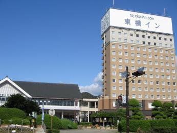 Photo of Toyoko Inn Banshu Ako Ekimae