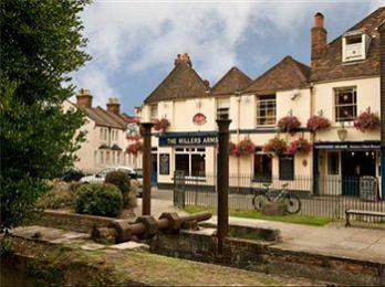 Shepherd Neame - The Millers Arms