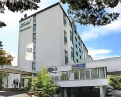 BEST WESTERN PLUS Hotel Steinsgarten