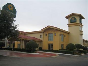 La Quinta Inn Dallas Northwest Farmers Branch