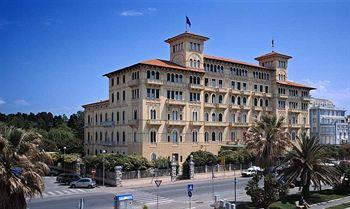 Photo of BEST WESTERN Grand Hotel Royal Viareggio