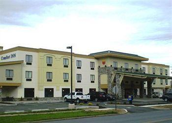 Comfort Inn Williamsport