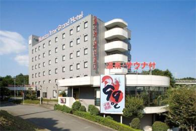 Photo of Numazu Inter Grand Hotel