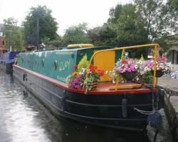 Photo of House Boat Hotels Ltd Sheffield