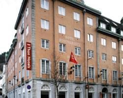 Photo of Thon Hotel Rosenkrantz Bergen
