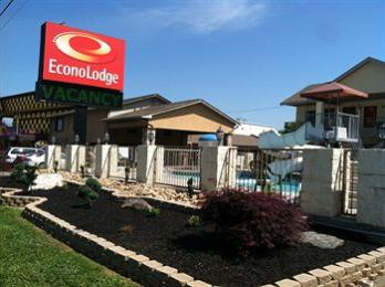 Photo of Econo Lodge Pigeon Forge