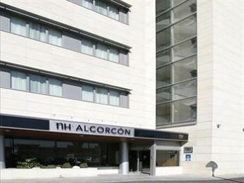 Photo of NH Alcorcon