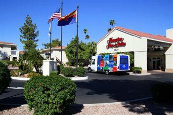 Hampton Inn & Suites Phoenix Tempe - ASU