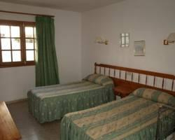 Apartamentos Isabel