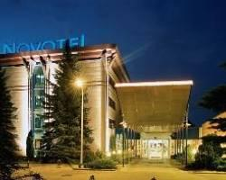 Novotel Gdansk Centrum