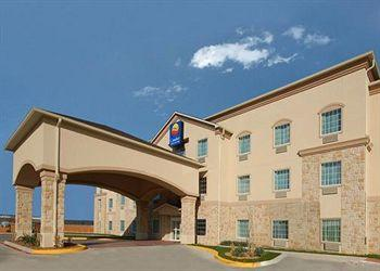‪Comfort Inn & Suites Glen Rose‬