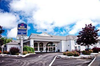 Photo of BEST WESTERN PLUS Couchiching Inn Orillia