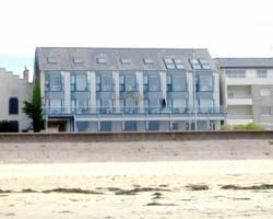 Hotel de la Plage d'Erquy