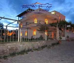 Photo of Valleypark Hotel Goreme