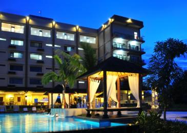The Jayakarta Suites Komodo-Flores