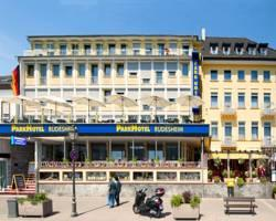 Parkhotel Rudesheim am Rhein