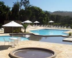 Canto da Floresta Hotel Resort