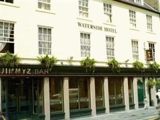 Photo of The Waterside Hotel Newcastle upon Tyne