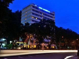Photo of Hotel Shangri-La Kota Kinabalu