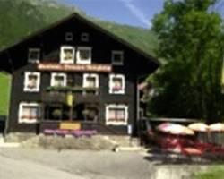 Gasthaus Bergheim