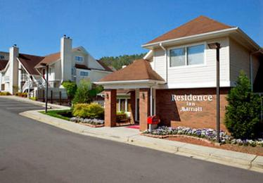 Residence Inn Atlanta Perimeter Center Sandy Springs