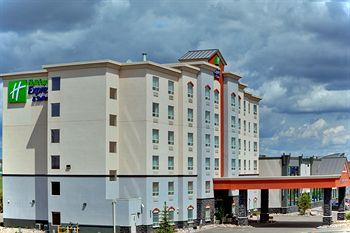 ‪Holiday Inn  Express Hotel & Suites Edmonton North‬