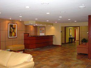 BEST WESTERN Lapeer Inn