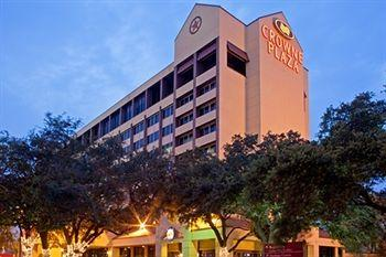 Photo of Crowne Plaza Hotel Houston- Medical Center