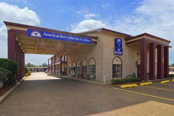 Americas Best Value Inn & Suites Texarkana