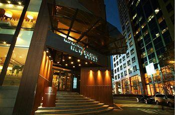 BEST WESTERN New Seoul Hotel