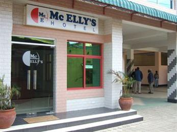 Photo of Mc-Ellys Hotel Arusha