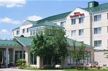 ‪Hilton Garden Inn Minneapolis St. Paul-Shoreview‬