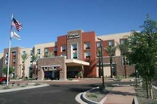 Hampton Inn & Suites Phoenix Chandler Fashion Center