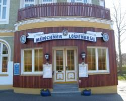 Muenchner Loewenbraeu Hotel-Restaurant