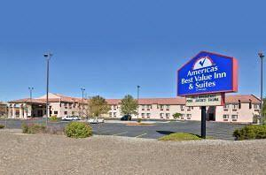 Americas Best Value Inn & Suites - North Albuquerque